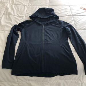 Lululemon wander jacket - size 8